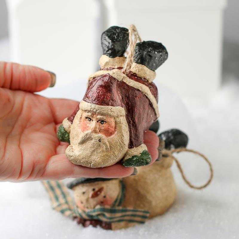 Christmas Stocking Set Of 4