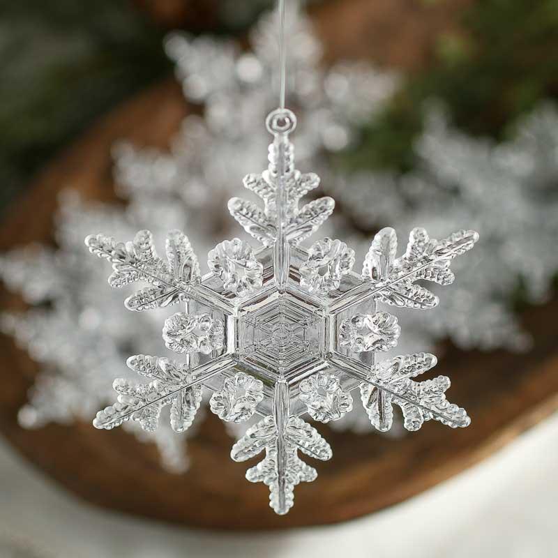 Christmas Ornaments Unique