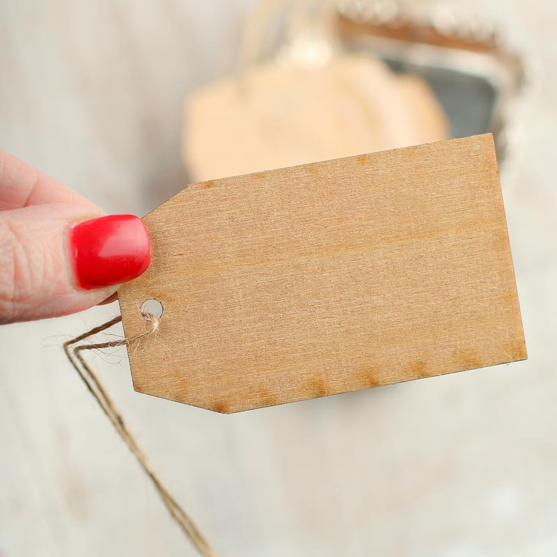 Unfinished wood laser cut tags wood cutouts unfinished for Wood craft supply stores