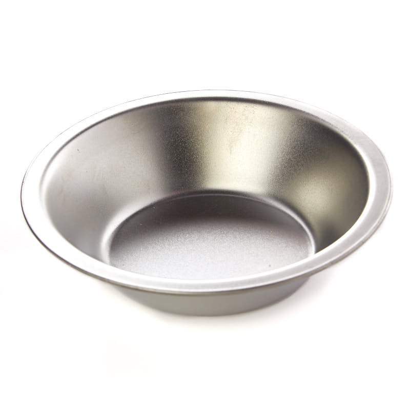Small tapered pie pan kids kitchen and baking kids for Kitchen craft baking supplies