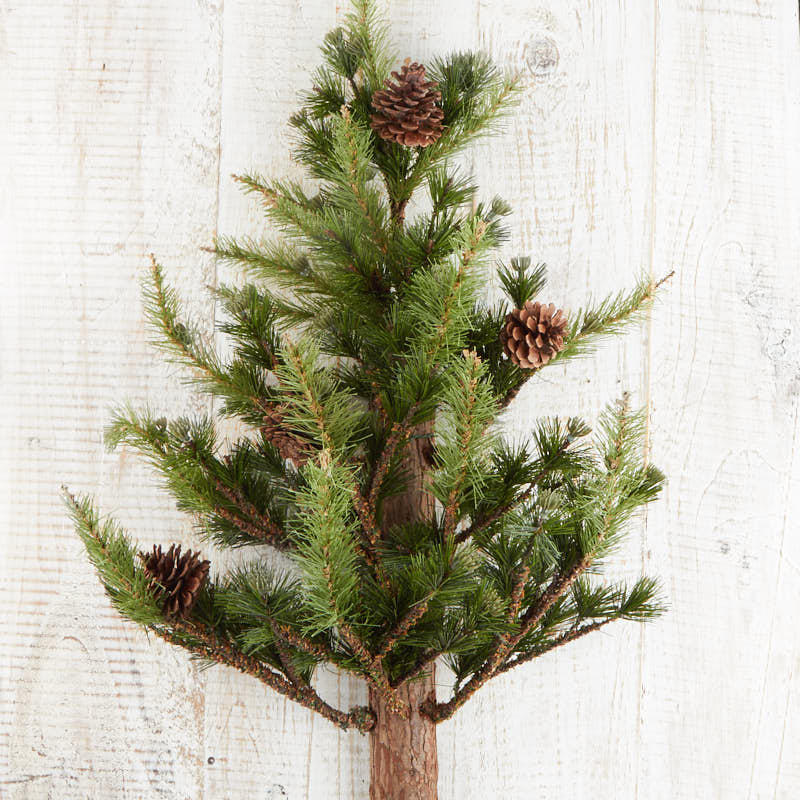 Woodland Artificial Christmas Trees