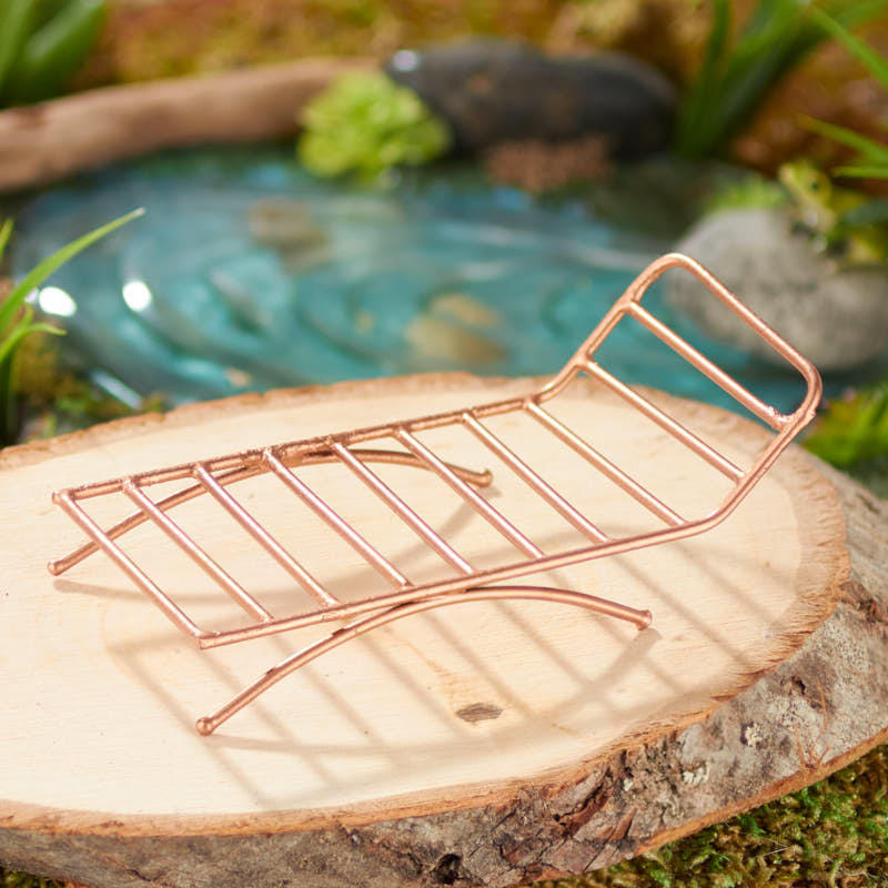 Brilliant Miniature Copper Lounge Chair Andrewgaddart Wooden Chair Designs For Living Room Andrewgaddartcom