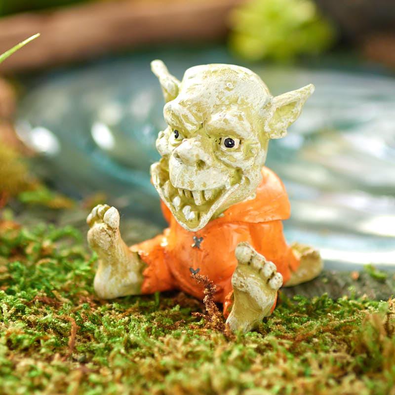miniature garden troll what 39 s new craft supplies