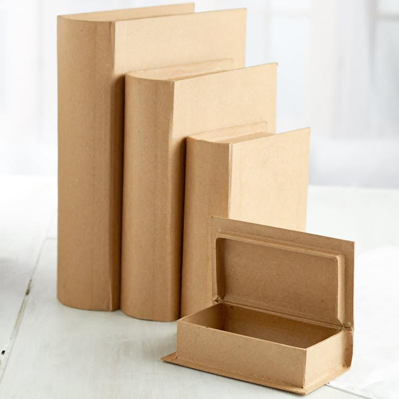 Craft Paper Boxes Wholesale