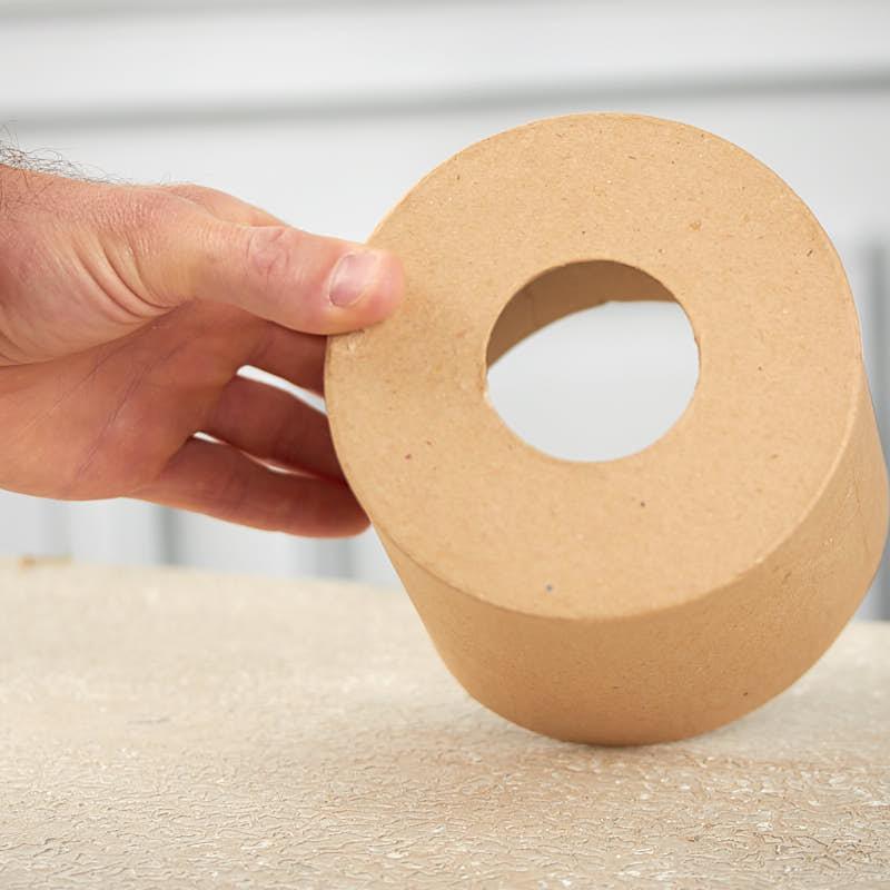Toilet Paper Factory