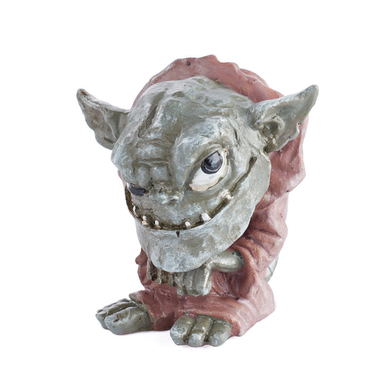 miniature grif the garden troll what 39 s new dollhouse