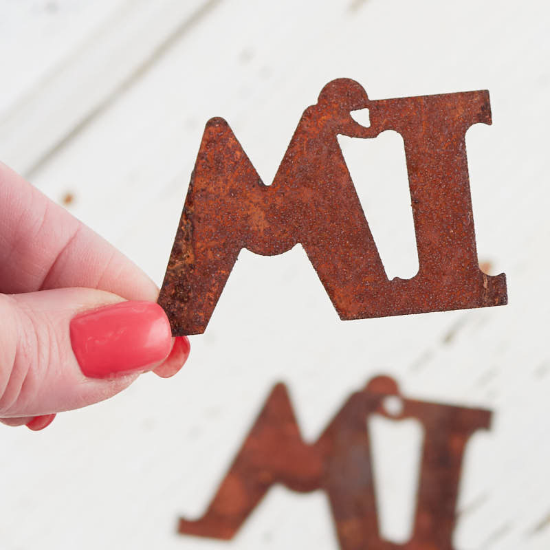 Michigan Abbreviation