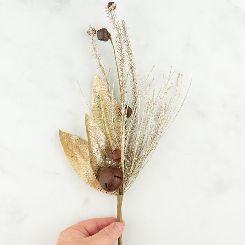 Gold Leaves Craft Shop Supplies