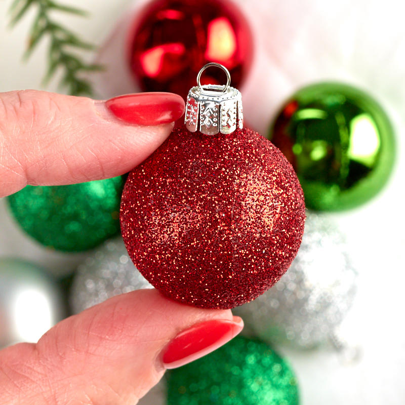 Start your Mini Christmas Tree Ornament collection here. Over 90 Small - Miniature Christmas Trees, Miniature Christmas Ornaments, Miniature Tree Ornaments, Tree Topper sets, mini garlands, decor Free US Ground Shipping at $69 (only $5 at $45), see our SPECIALS PAGE for details.