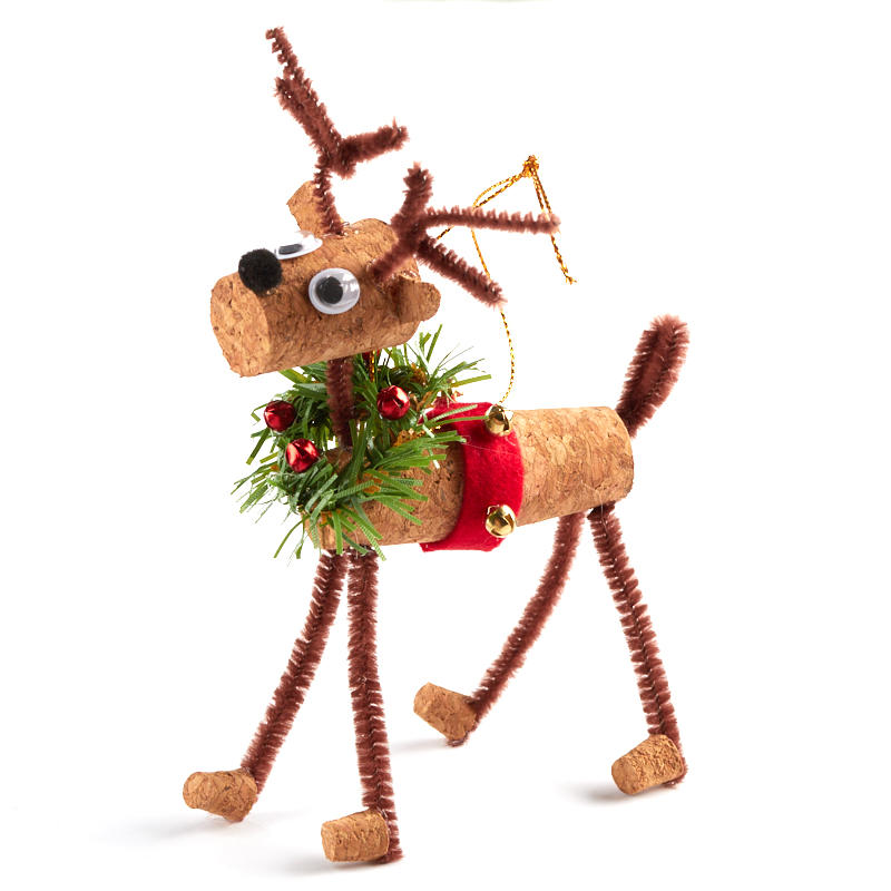 Image Result For Christmas Ornament Craft Kits For Kids