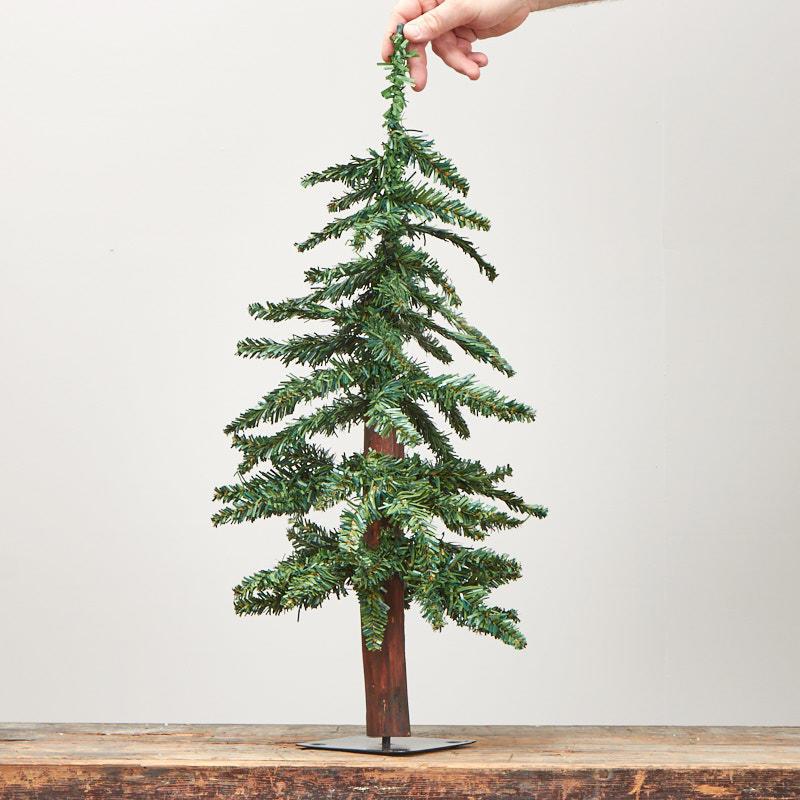 Skinny Christmas Trees For Sale