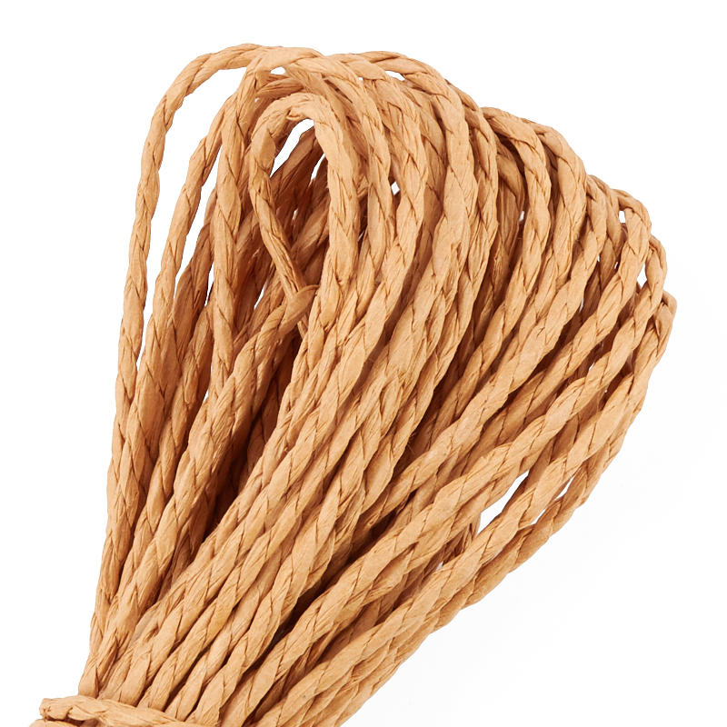 Decorative Natural Poly Twine - Wire - Rope - String - Basic Craft Supplies - Craft Supplies