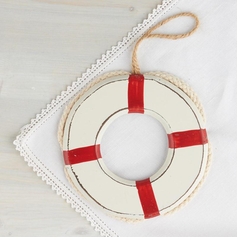 Life Preserver Ring Craft