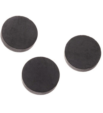 Bulk round craft magnets pins magnets basic craft for Small round magnets crafts