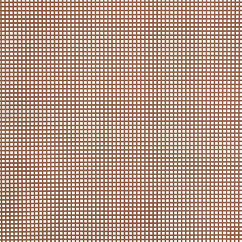 Brown Plastic Mesh Canvas Sheets Plastic Canvas Basic