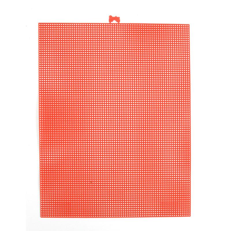 Coral Plastic Canvas Sheets Plastic Canvas Basic Craft