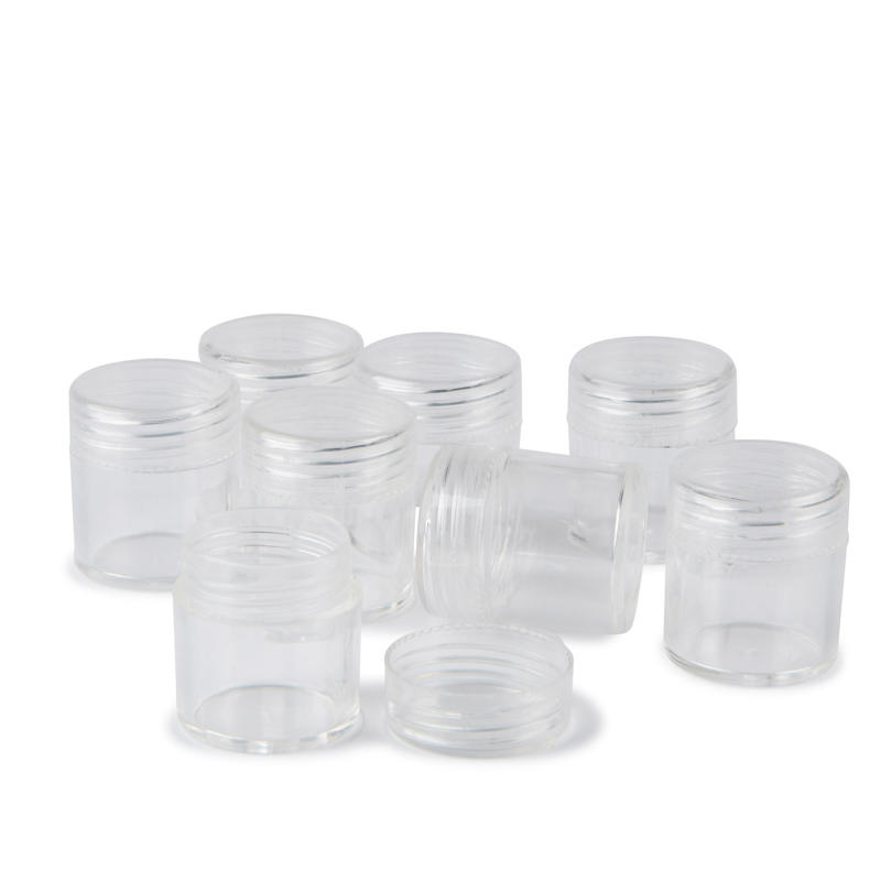 Clear Acrylic Storage Containers Storage Containers Jewelry