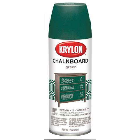 Spray Chalkboard Paint Reviews