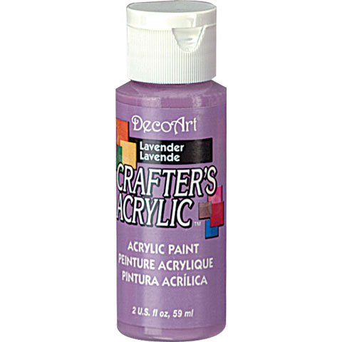 Bulk decoart lavender acrylic paint paint painting for Acrylic paint in bulk