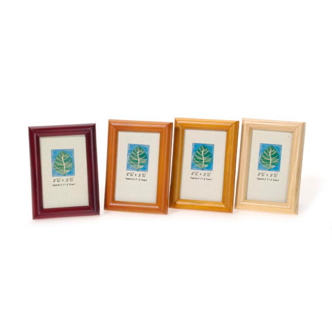 Mini Wood Frames Place Cards And Holders Reception Accessories