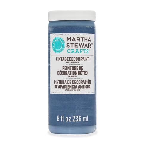 Martha Stewart Chalk Paint Wedding Cake
