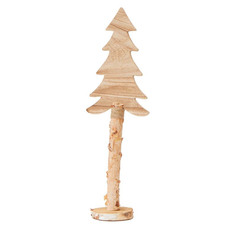 Spruce Home Decor Gift Store: Primitive Birch Spruce Tree