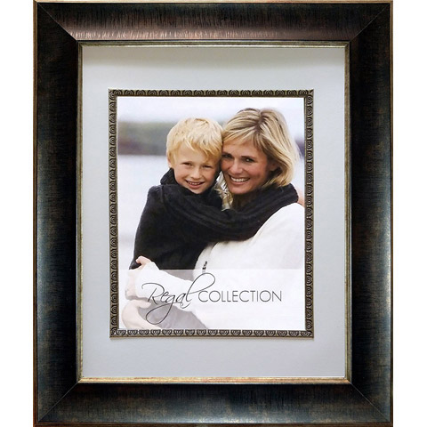 Timeless Frames Wood Chameleon Parker Photo Frame With