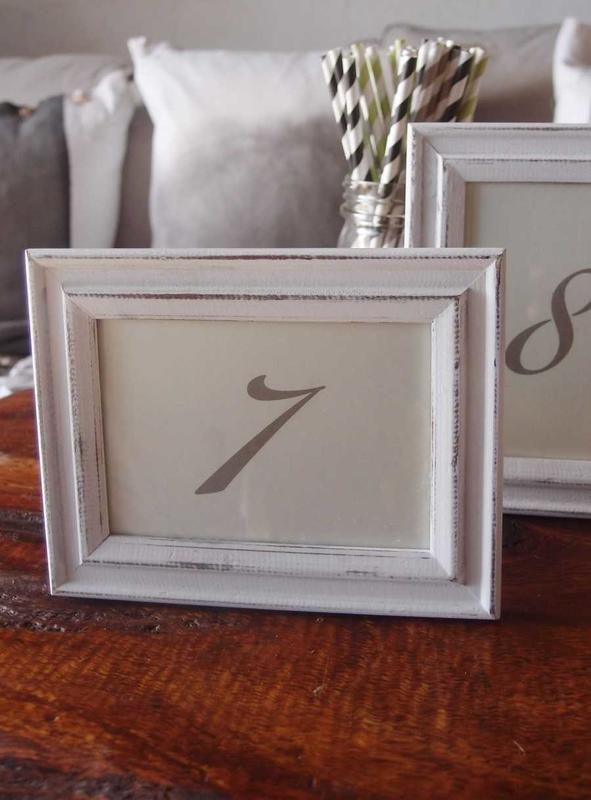 Wood Picture Frames Rustic