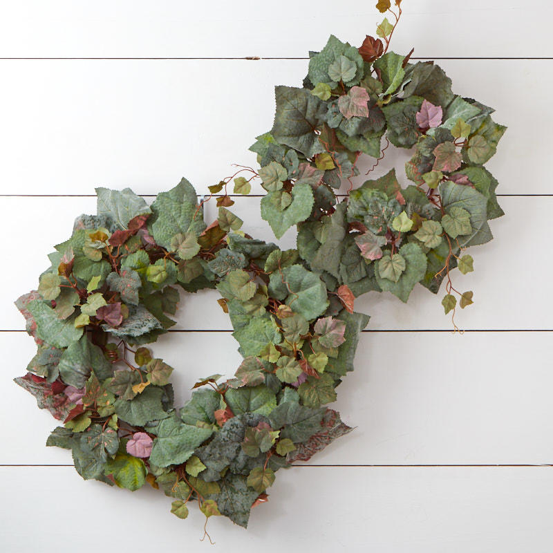 Grapevine Wreath At Factory Direct Craft