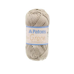 Patons Grace Clay Yarn New Items