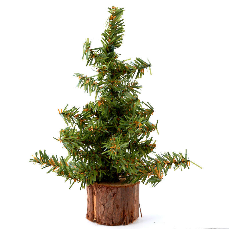 7 Quot Small Artificial Pine Christmas Tree True Vintage