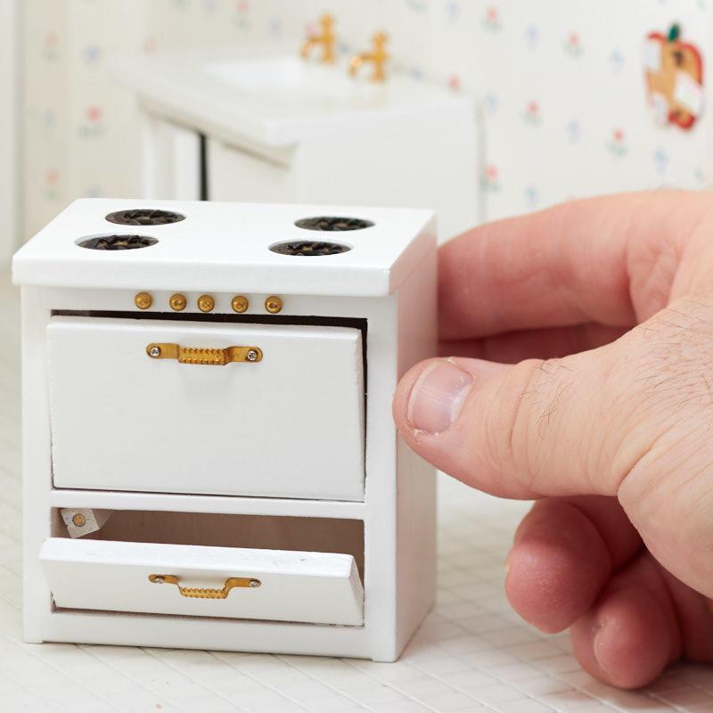 S Doll Kitchen Sink