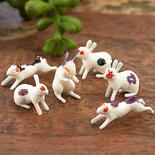 Micro Miniature Bunnies - True Vintage