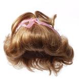 Antina's Dark Blonde Toddler Doll Wig