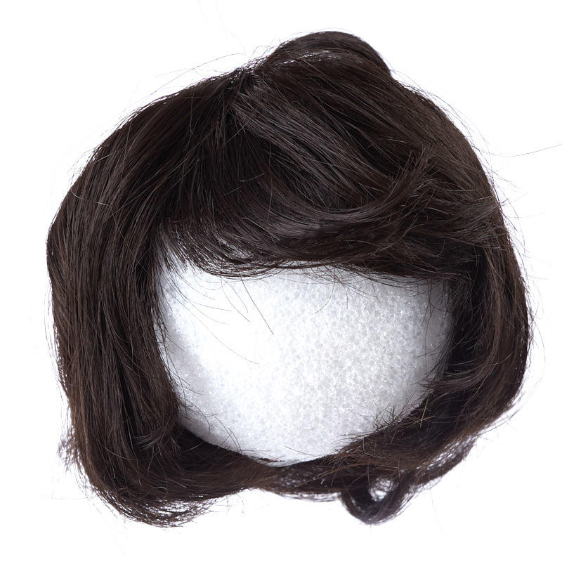 Factory Direct Craft Antina/'s Raggedy Ann Full Cap Yarn Wig2 Pieces