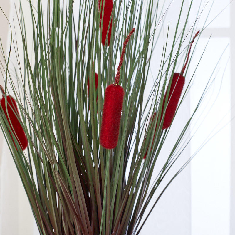 Azul Grande 15 Cm Gravado ornamentos De Vidro Árvore De Natal Vidro Egípcio Novo Alto