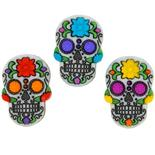 Dress It Up Sugar Skull Buttons