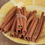 Natural Dried Cinnamon Sticks
