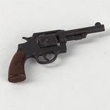 1:6 Scale Miniature Revolver - Vintage Find