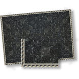 Dollhouse Miniature Faux Marble Tile Sheet