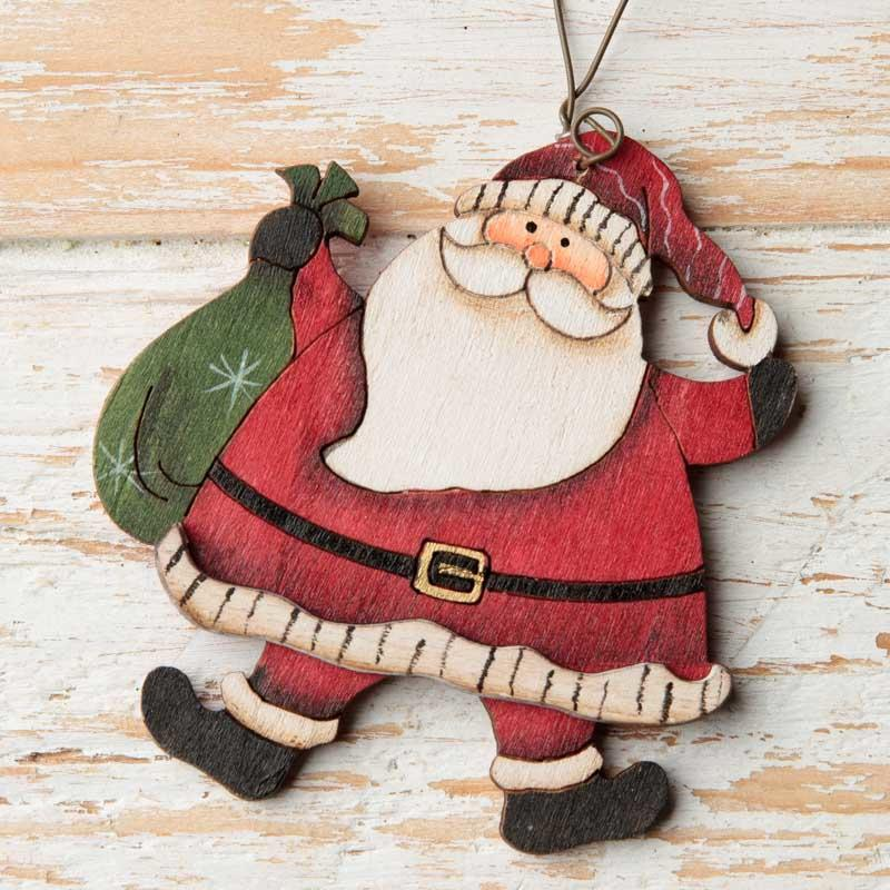 Primitive Christmas Ornament Christmas Ornaments Christmas And Winter Holiday Crafts Factory Direct Craft