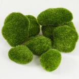 Artificial Moss Rocks